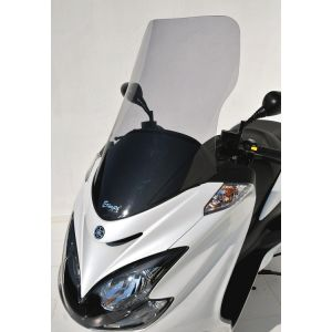 Ermax High Screen Windshield for Yamaha Majesty 400 '09-