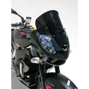 Ermax High Screen Windshield for Aprilia SRV 1000 Tuono R '06-'11