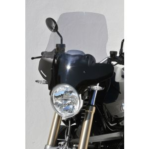 Ermax Flip Up Screen Windshield 55cm for BMW R1200R '12-'14