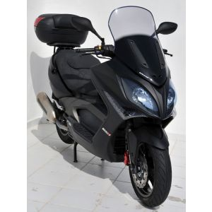 Ermax High Screen Windshield for Kymco 500 Ri Xciting '08-