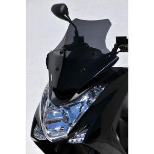 Ermax Sport Screen Windshield 48cm for Yamaha Majesty 125 '14-