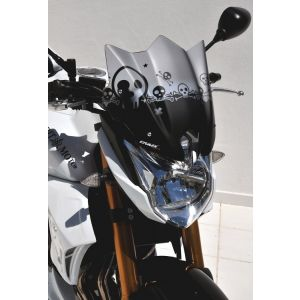 Ermax Nose Screen Sport 24cm for Yamaha FZ8 '10-
