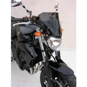 Ermax Nose Screen 26cm for Yamaha FZ6 Fazer S2 '07-'10