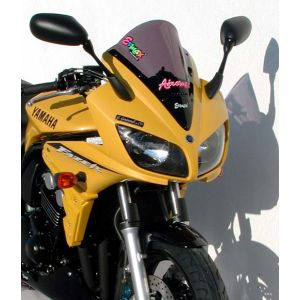 Ermax Aeromax Screen Windshield for Yamaha FZS600 Fazer '02-'03