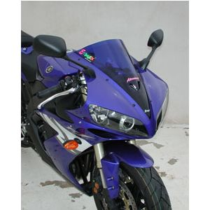 Ermax Aeromax Screen Windshield 44cm for Yamaha YZF R1 '04-'06