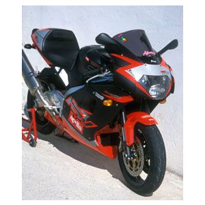 Ermax Aeromax Screen Windshield for Aprilia RSV 1000 '01-'03