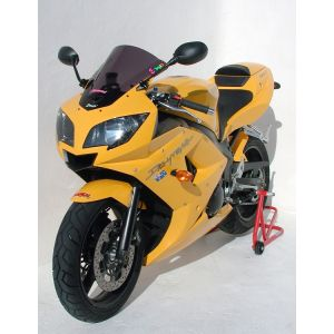 Ermax Aeromax Screen Windshield for Triumph Daytona 600 & 650 '03-'07