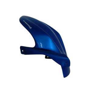 Pyramid Plastics Rear Hugger Yamaha Super Tenere in Blue