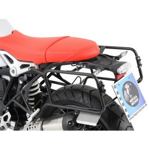 Hepco & Becker Side Carrier BMW R NineT, Pure, Urban GS