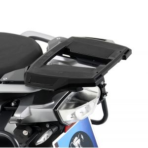 Rear Alurack - BMW R1200GS LC '13- in Silver