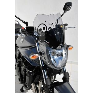 Ermax Nose Fairing for Suzuki GSF1250 Bandit '10-