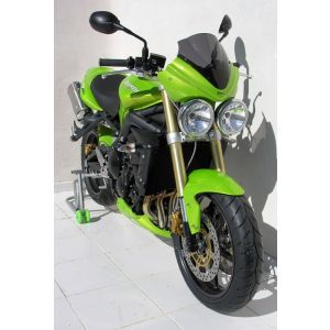 Ermax Nose Fairing for Triumph Street Triple 675 '08-'11