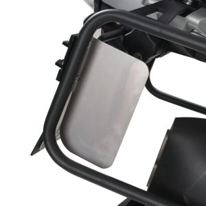 Heat Shield - BMW R1200GS LC from 2013