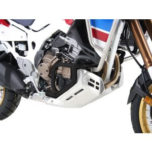Hepco & Becker Engine Guard Honda Africa Twin Adventure Sports/DCT '18 Black
