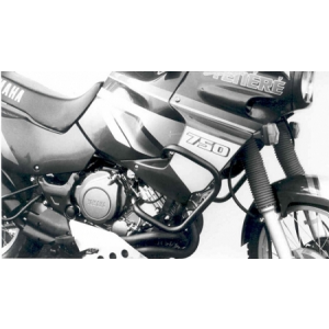 Tank Guard - Yamaha XTZ 750 Super-Tenere in Black