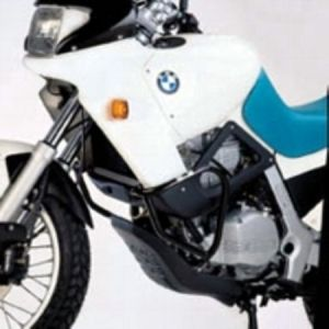 Engine Guard - BMW F650 ST from 97'