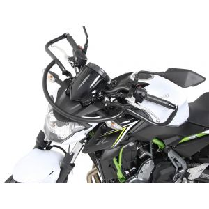 Hepco & Becker Front Protection Bars For Kawasaki Z650