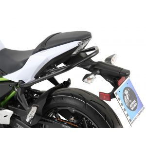 Hepco & Becker Rear Protection Bars For Kawasaki Z650