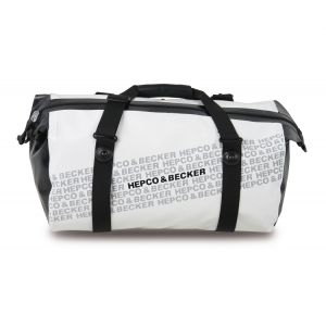 H&B Travel Zip - 50 liter in White