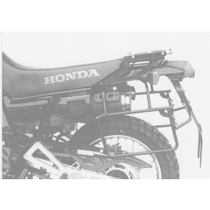 Side carrier - Honda NX 650 / Dominator up to 91'