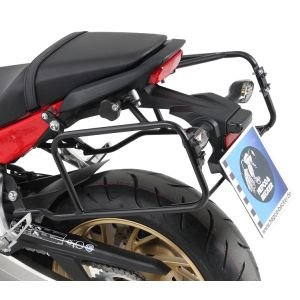 Hepco & Becker Lock-it Side Carrier - Honda CB650F '14-