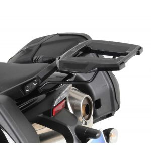 Hepco & Becker Rear Alurack Only for Original Side Carrier - Triumph Tiger 1050
