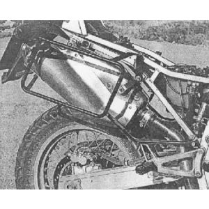 Rear Rack - Cagiva Elefant 900 i.e.