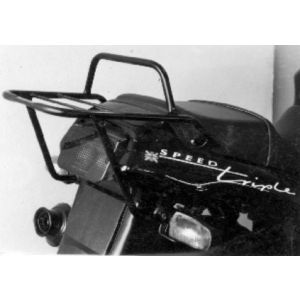 Rear Rack - Triumph Speed Triple / Daytona 900 96'