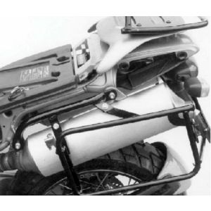 Side Carrier - Cagiva Navigator