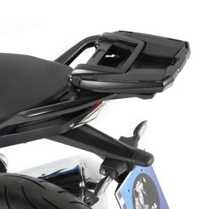 Hepco & Becker Rear Easyrack for BMW R1200R & RS '15- With BMW Rear Rack