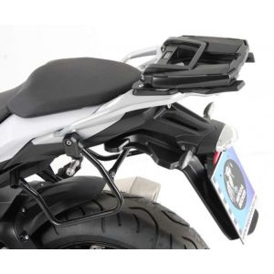 Hepco & Becker Rear Alurack for BMW S1000XR '15- With OEM Rack