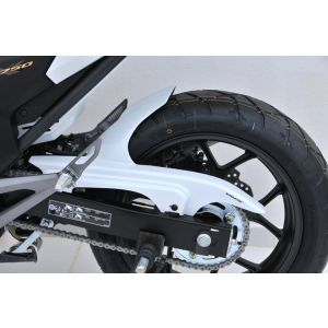 Ermax Rear Hugger for Honda NC750S