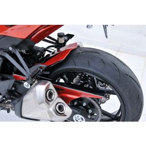 Ermax Rear Hugger for Kawasaki Z1000 '14-
