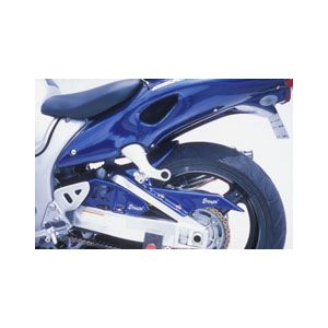 Ermax Rear Hugger for Suzuki GSXR1300R '99-'06