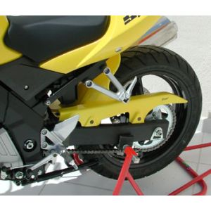 Ermax Rear Hugger for Suzuki SV650 & 1000 '03-'11