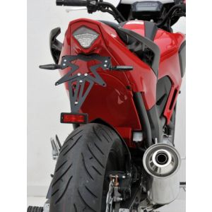 Ermax Undertail for Honda NC700X