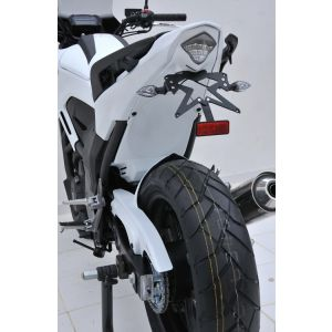 Ermax Undertail Hugger for Honda NC750X
