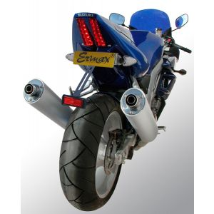 Ermax Undertail for Suzuki SV650 & 1000 '03-'11