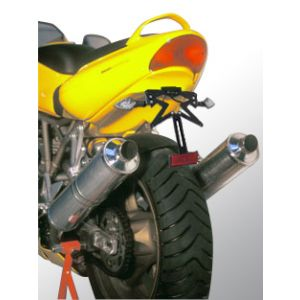 Ermax Undertail for Ducati 620,750,800,900IE,1000SS '99-'04