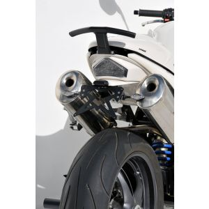 Ermax Undertail for Triumph Speed Triple 1050 '05-'07
