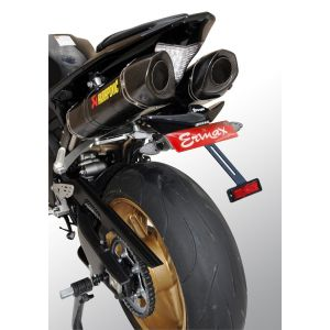 Ermax License Plate Holder for Yamaha YZF R1 '09-