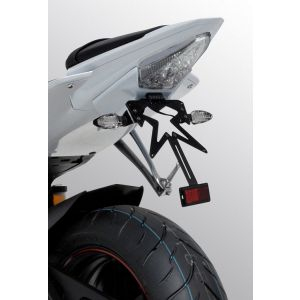 Ermax License Plate Holder for Yamaha YZF R6 '08-