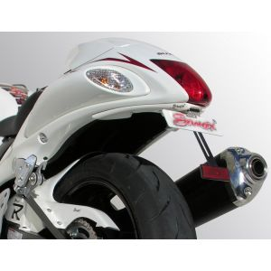 Ermax License Plate Holder for Suzuki GSXR1300R '08-