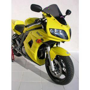 Ermax Lower Fairing for Suzuki SV650 '03-'11