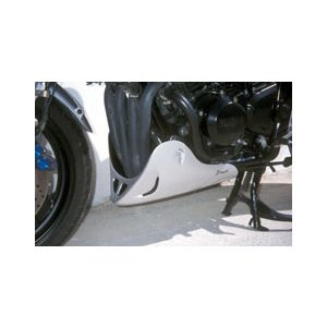 Ermax Belly Pan for Yamaha FZS600 Fazer '98-'03