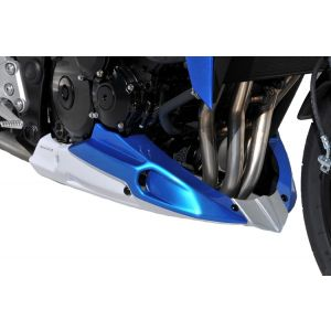 Ermax Belly Pan Evo (3 Parts) for Suzuki GSR750, GSX-S750, GSX-S750Z '11-
