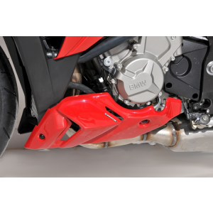 Ermax Belly Pan for BMW S1000R '14-