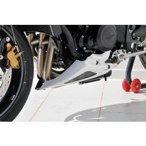 Ermax Belly Pan for Triumph Street Triple 675 & 675R '13