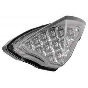 Ermax White Tail Light for Honda CB1000R 08-13
