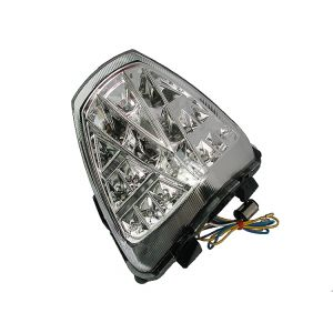 Ermax White Tail Light LED Honda CBR250 '11-